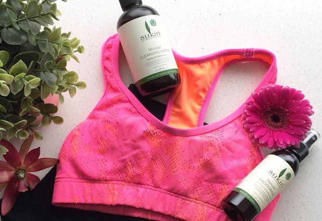 6 Must-have des produits de beauté pour votre sac de sport