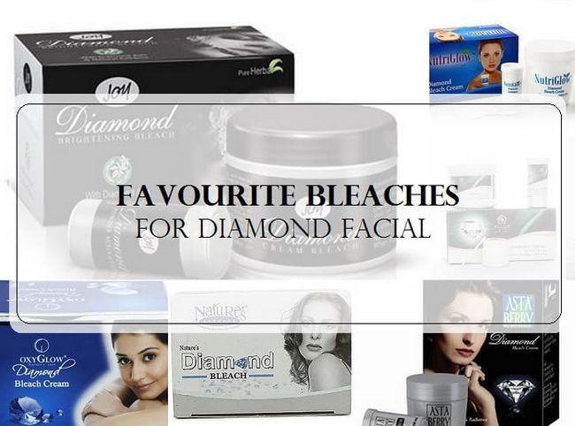 7 Les meilleures crèmes de blanchiment de visage diamant disponibles en Inde