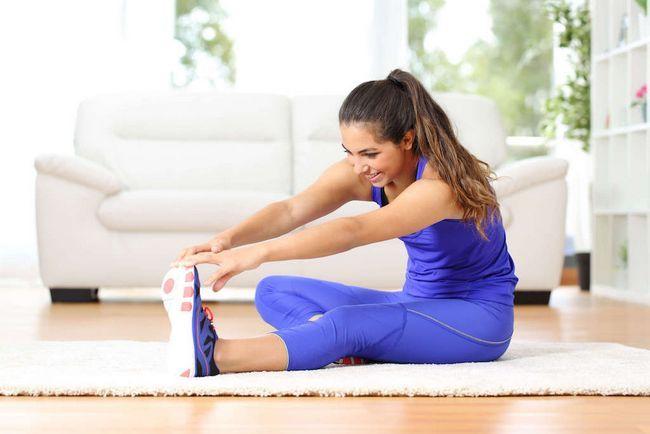 8 Raisons « vous » pourraient bénéficier d`une formation de masse corporelle