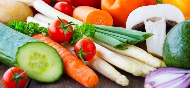 9 Sources saines de graisse pour les végétariens