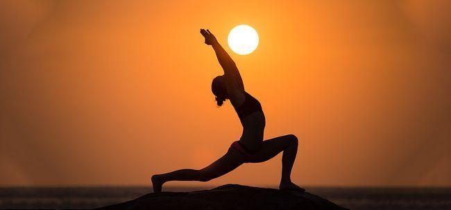 Une brève histoire du yoga