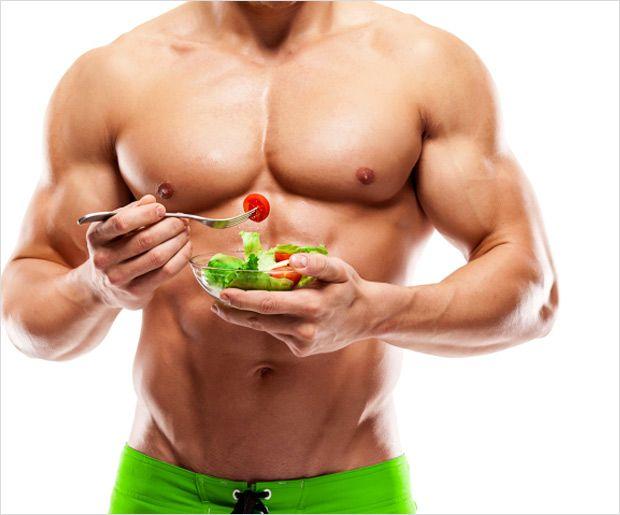 Les meilleurs aliments pour régime de renforcement musculaire