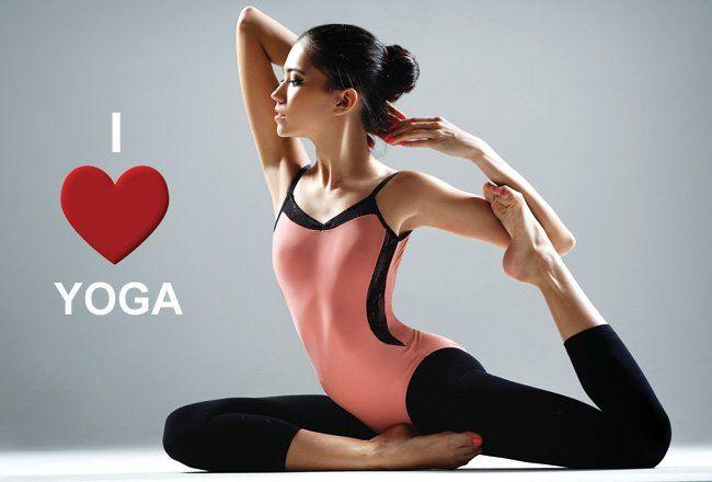 Les meilleurs cours de yoga en ligne