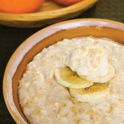 Idées petit déjeuner - rester rassasié plus longtemps