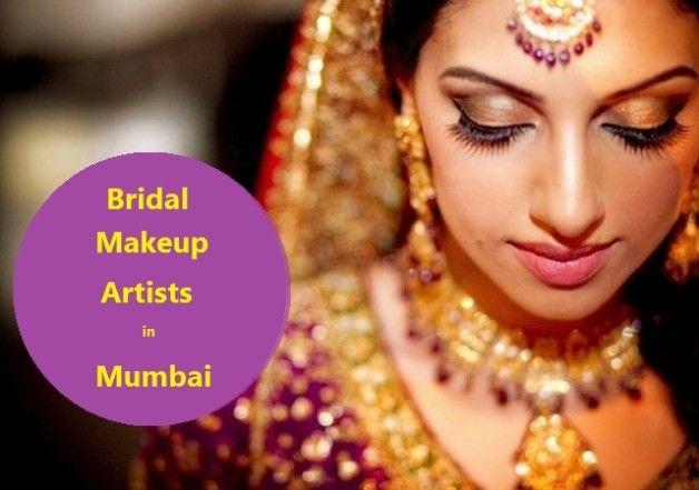Maquilleuses mariée à mumbai - journaux intimes de mariée indienne