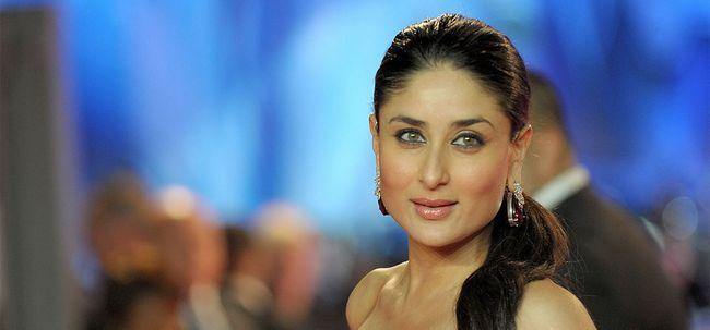 Pris! Kareena kapoor sans maquillage!