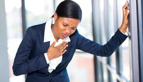 Remèdes contre la douleur thoracique pour soulager la douleur de poitrine immédiatement?
