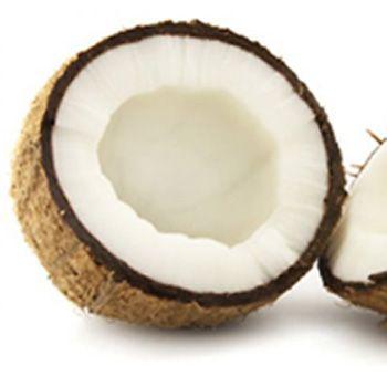 L`huile de coco pour les peaux sèches
