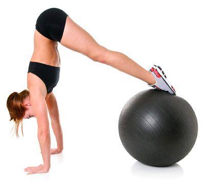 Core Crazy-forte: le meilleur entraînement de base pour les femmes