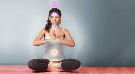 Techniques de méditation profonde et procédures