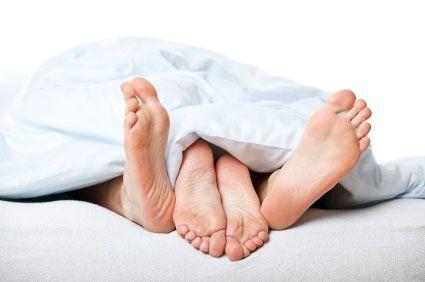 Est-ce que avoir des relations sexuelles affectent votre période?