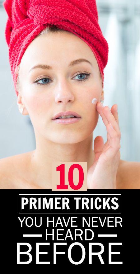 Tout ce que vous devez savoir sur les amorces de visage