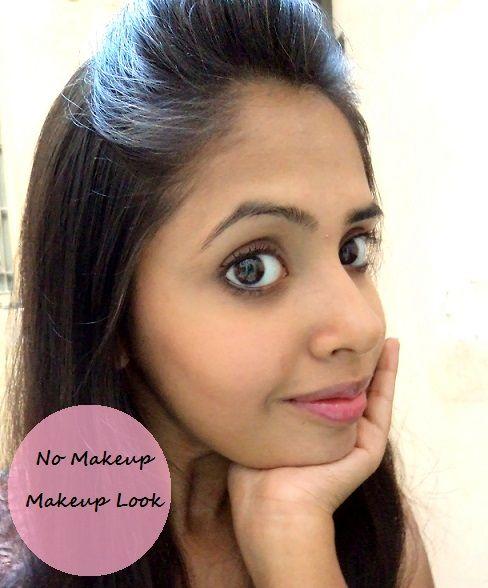Visage du jour: aucun look maquillage
