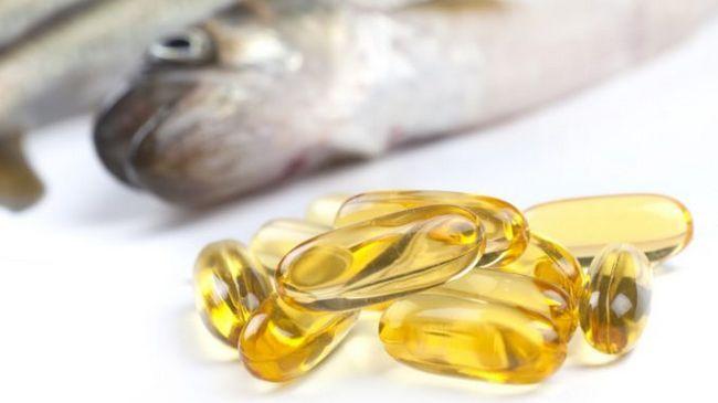 L`huile de poisson et l`huile de foie de morue pour l`acné?