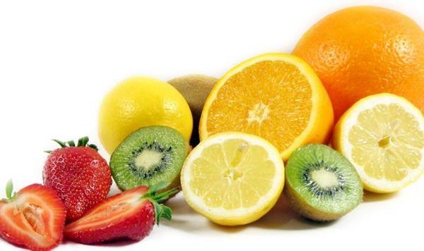 Les aliments riches en vitamine C (avec avantages)