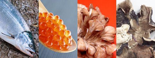 Les aliments riches en vitamine D (avec des avantages)
