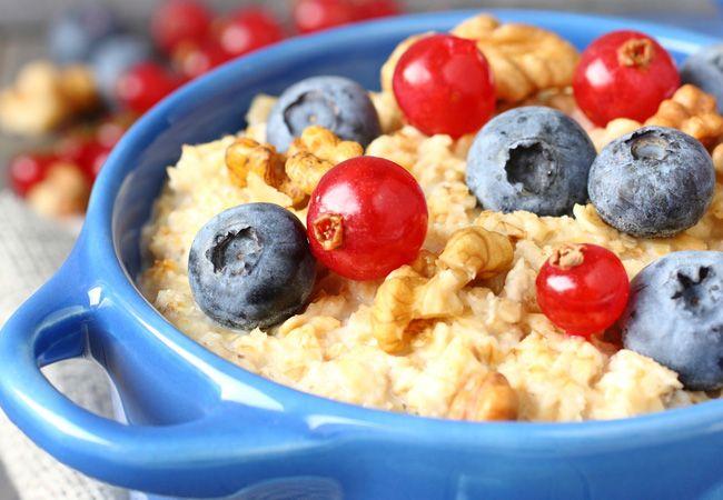 Les aliments qui améliorent le fonctionnement du cerveau