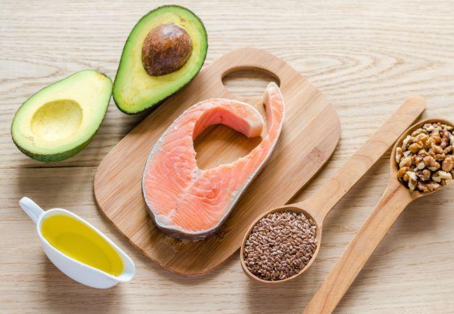 Les graisses saines sont essentielles pour une bonne alimentation