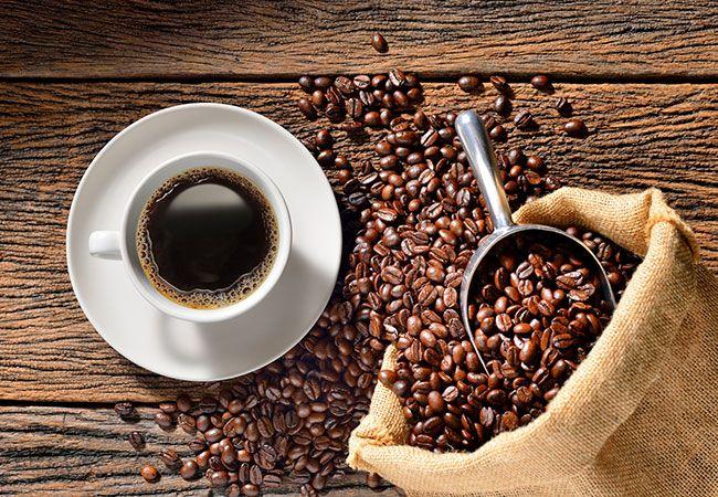 Comment la caféine affecte vos envies