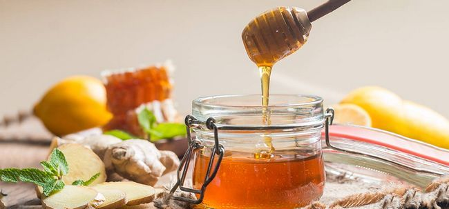 Comment les diabétiques d`aide au miel?