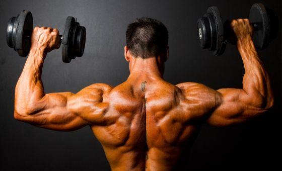 Comment construire le muscle rapide? (Alimentation et exercices)