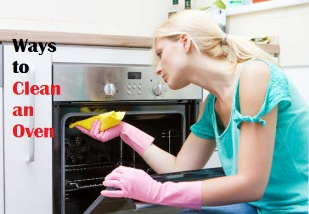 Comment nettoyer un four?