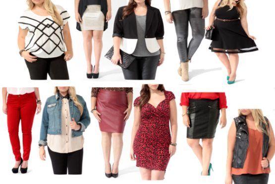 Comment habiller bien, quand vous êtes en surpoids?