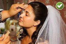 Comment se débarrasser de l`acné adulte avant le mariage