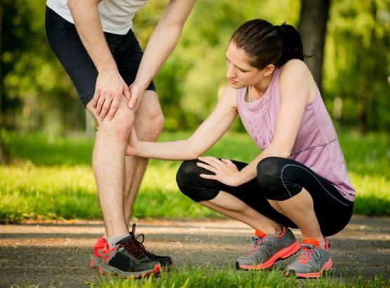 Comment se débarrasser des muscles endoloris rapide?