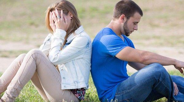 Comment savoir si la relation est terminée?