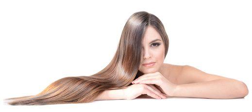 Comment faire pousser vos cheveux plus vite?