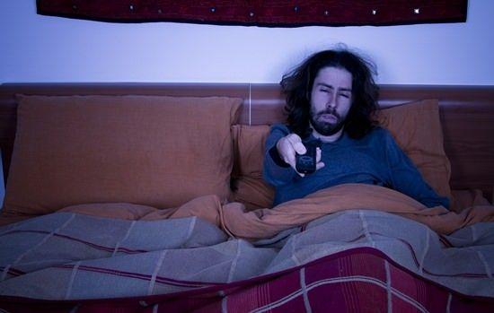 Comment vous rendre fatigué et se endorment?