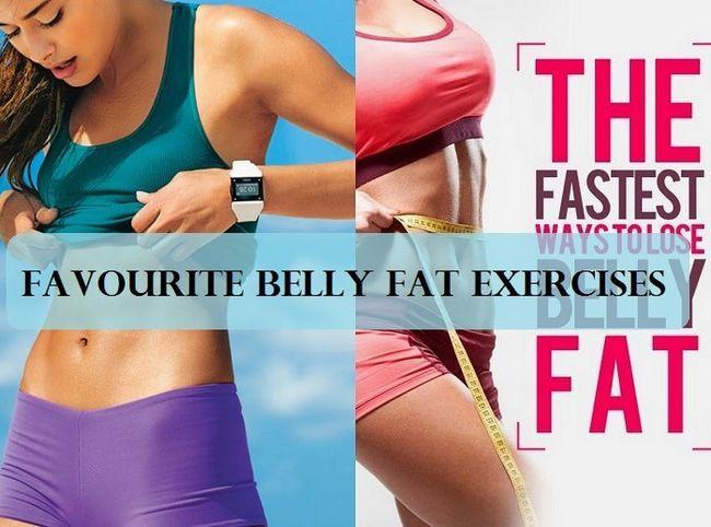 Comment réduire la graisse du ventre: top 6 exercices, les aliments à faible graisse, conseils