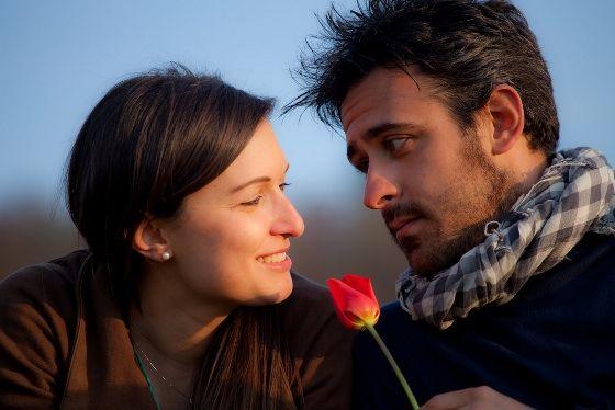 Comment montrer une fille que vous l`aimez?