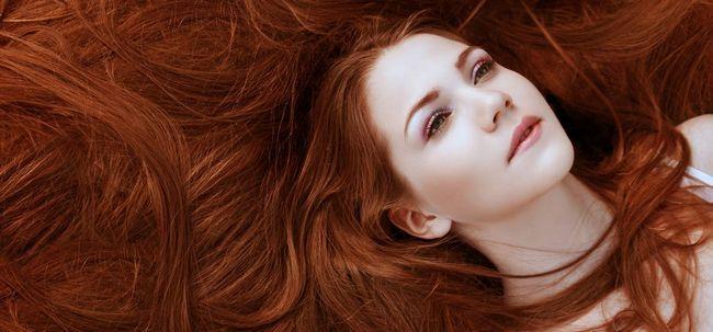 Comment utiliser le henné pour la croissance des cheveux