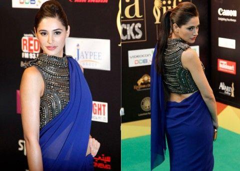 IIFA Awards 2012: meilleur et le pire dressed