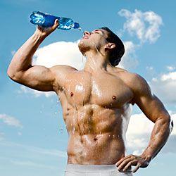 Les bienfaits pour la santé de tous les jours de l`eau potable