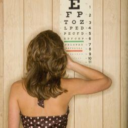 Gardez un oeil sur votre santé