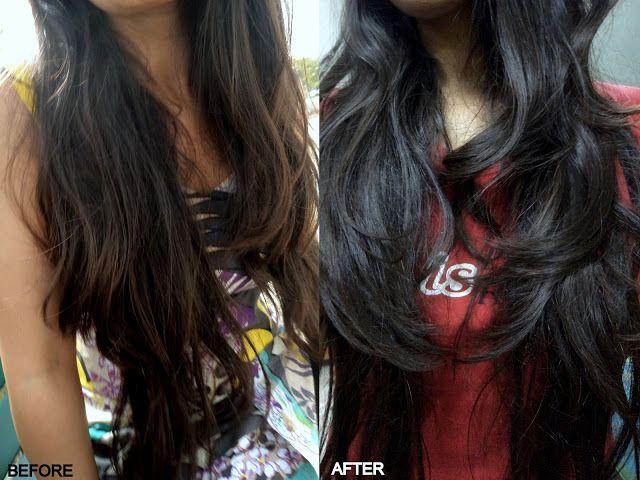 Élixir Kerastase cheveux défi ultime: jour 1