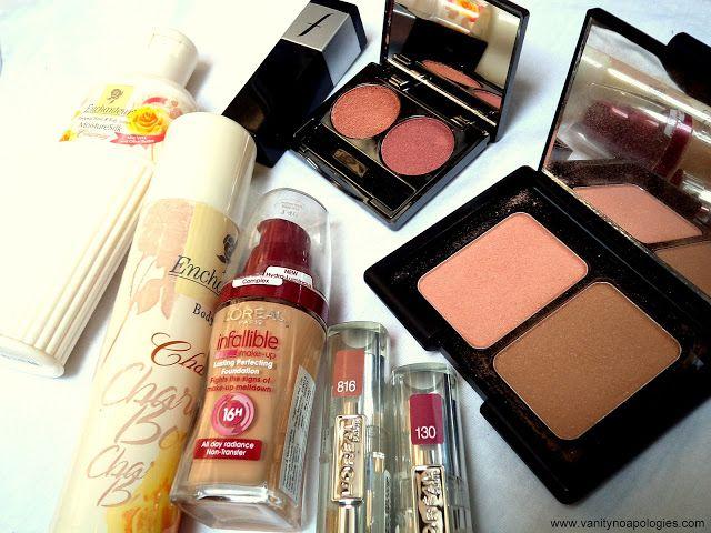 Maquillage et de beauté favoris: mars 2012
