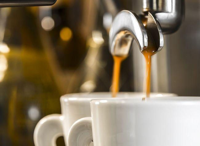 Plus de quatre espressos par jour peut nuire à la santé