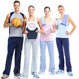 La planification de vos besoins de santé et de remise en forme