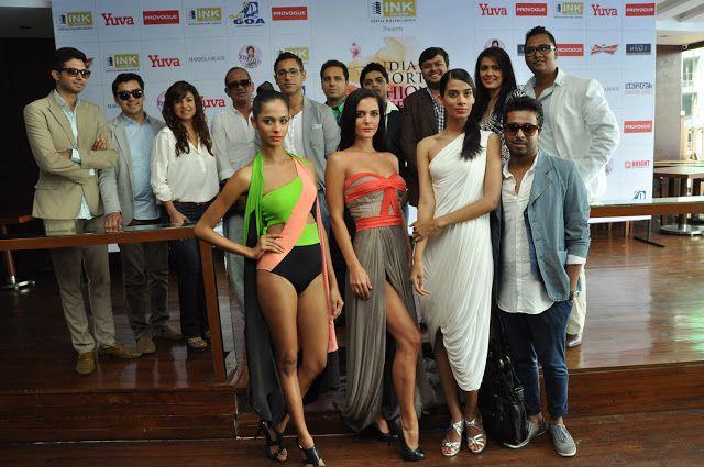 Événement après presse et les images de la semaine de la mode station inde 2011 première annonce