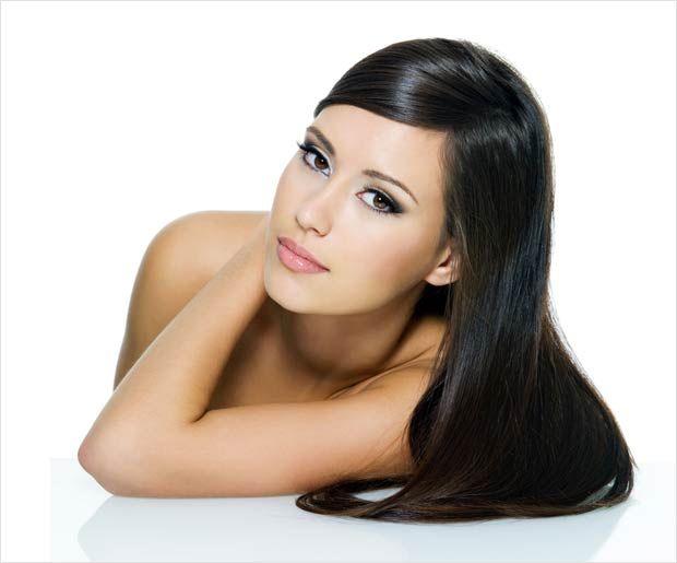 Traitement des protéines pour la croissance des cheveux naturels