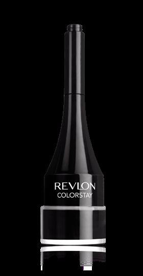 Eyeliners de gel de ColorStay Revlon