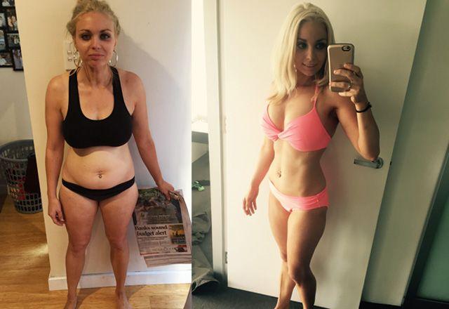 Suzie Solbrandt: Septembre BodyBlitz gagnant ici à 2015