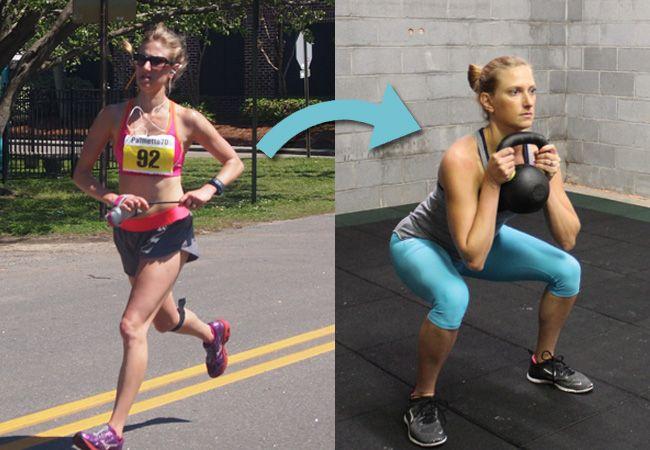 Taylor Ryan: La prise de poids a rendu la vie meilleure
