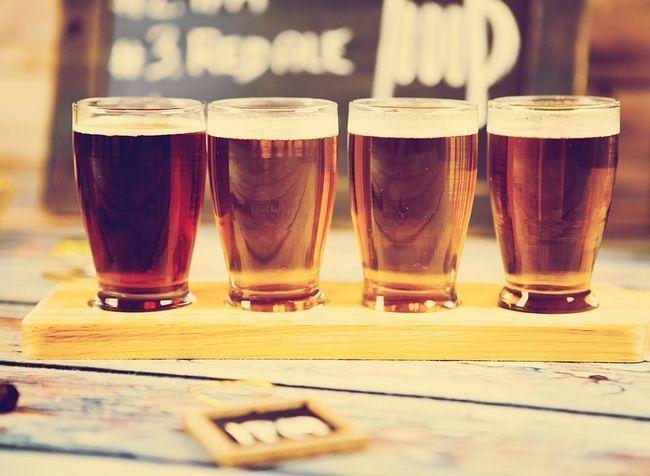 L`avantage de la santé inattendue de la bière