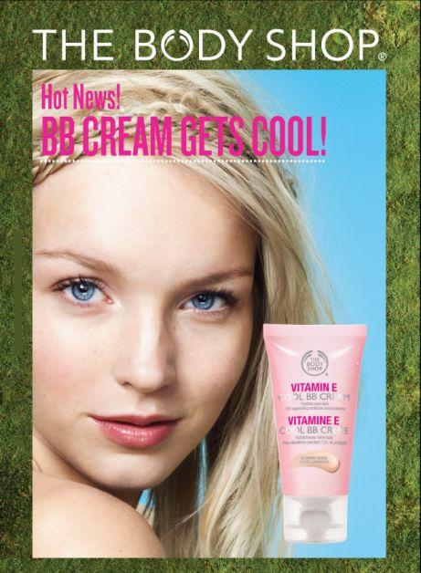 La boutique de corps crème fraîche vitamine E bb: prix et détails