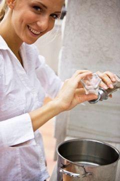Le mythe de sel - la quantité de sodium que vous devriez manger par jour?